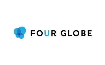 FOUR GLOBE