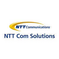 NTTコム ソリューションズ株式会社
