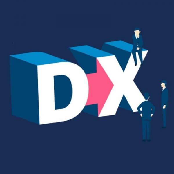 DX コンサルティング