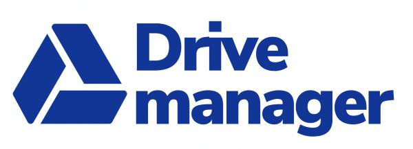ドライブマネージャー
